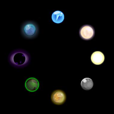 Elemental Orb | DragonFable Wiki | Fandom