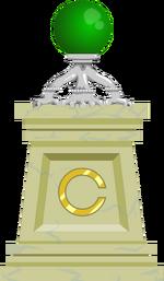 Cysero's Orb
