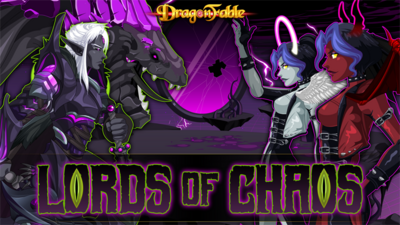 Lords of Chaos 2