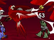 Mega Parrot
