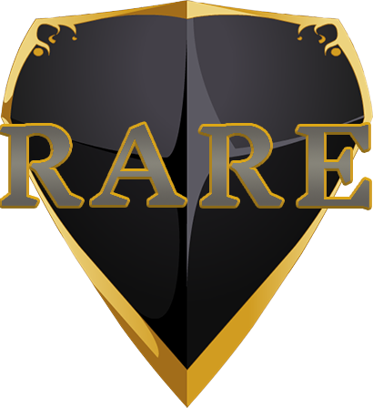 Rare Tag