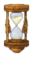 Shining Eternal Hourglass
