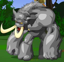 Gorillaphant
