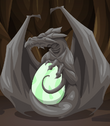 Dragon egg 17