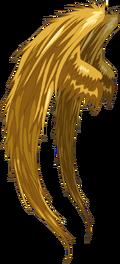 Golden Phoenix Wings