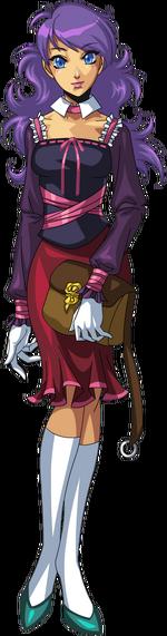 Alina Poisonbane