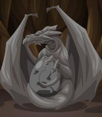 Dragon egg 25