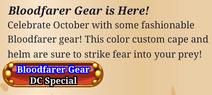 October 2020 DC Special