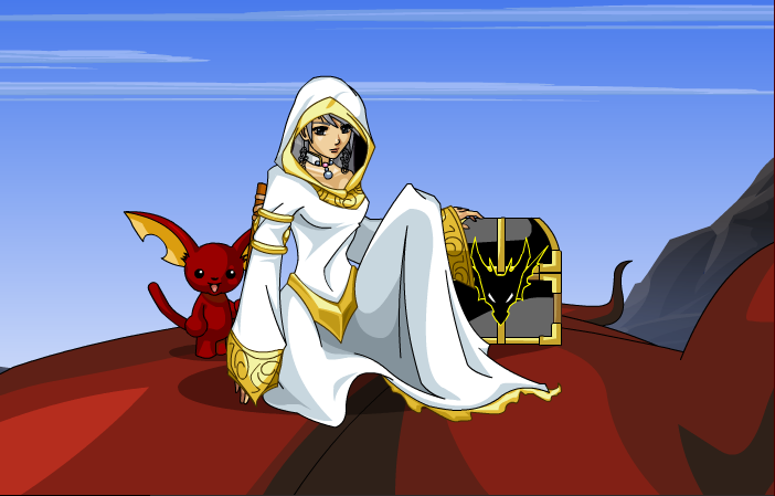 Lady Celestia | DragonFable Wiki | FANDOM powered by Wikia