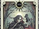 Tarot: 13 - A Morte