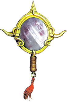 Espelho de Hathor