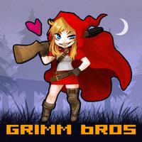 GrimmBrosLogo