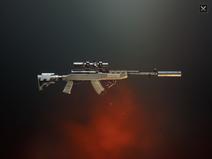 武器 sks