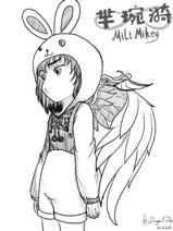Mili Mikey b1-1
