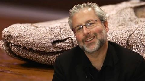 Finding Tiktaalik Neil Shubin on the Evolutionary Step from Sea to Land
