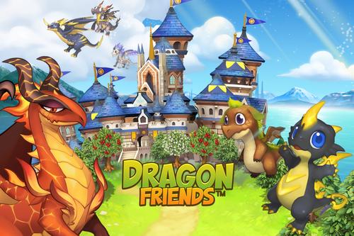 Dragonfriends Wiki
