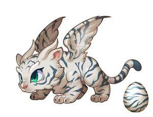 Whitetiger Dragon