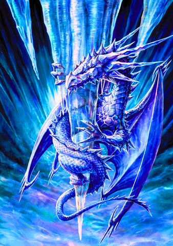 File:Ice dragon on icicle.png