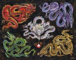 300px-Elemental Dragons