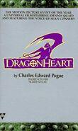 Dragonheart novel