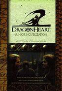 Dragonheart junior novel