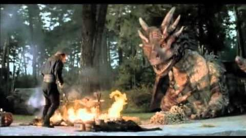 Dragonheart Official Trailer 1 - Dennis Quaid Movie (1996) HD