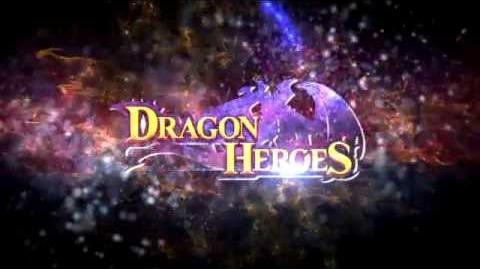 Dragon Heroes PV