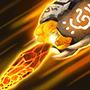 Rune Bombardment
