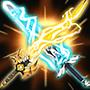 Thundery Sword