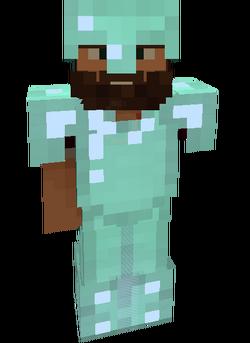 Ymirs armor