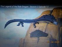 Rain dragon