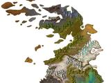 Континент Хаоса