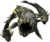 Dark Razorfish