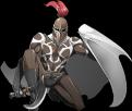 Beast Knight