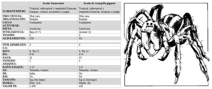 ArañaKrynn