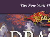 Dragons of Autumn Twilight (novel)