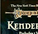 Kendermore(novel)