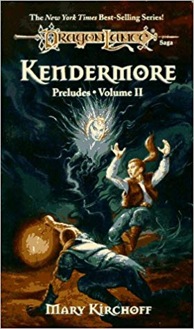 Kendermorecover