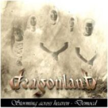 Dragonland - Storming Across Heaven