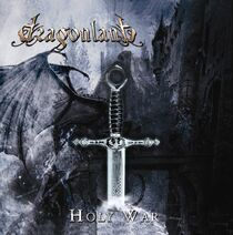 Dragonland Holy War