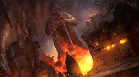 Dragonland - Dûrnir's Forge