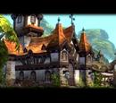 Ironwood Village