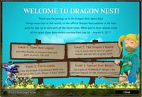 Open Beta Events
