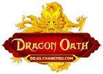 Logo dragon oath