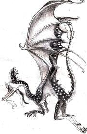 Humming dragon by lunamoon1995-d32scmd