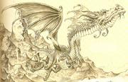 Escaping European Dragon
