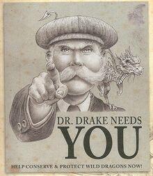 Drake Needs You