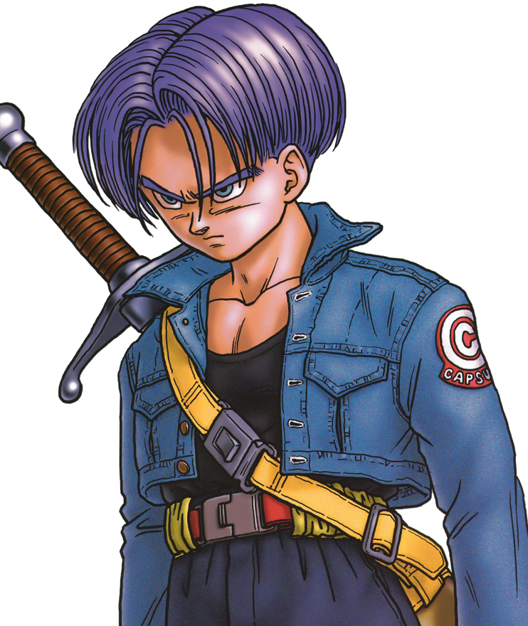 Do You Like Akira Toriyama S Art If Yes Why And What S Your Favorite Design Of His Character Creature Or Landscape Resetera
