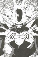Frost Third FOrm