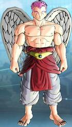 Daikon Super Angel